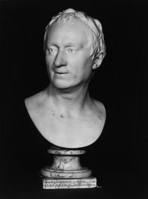 Бюст Дидро 1773 г.