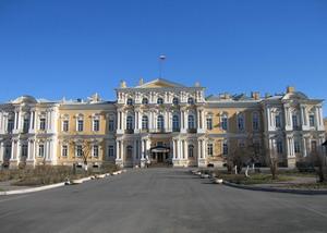 Дворец Воронцова,Санкт-Петербург.