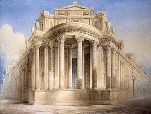 Банк Англии, Лондон, Англия.