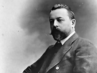 Фёдор Осипович Шехтель.