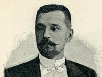 Гавриил Васильевич Барановский.