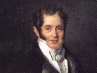 Росси Карл Иванович.
