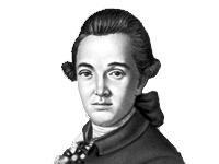 Матвей Фёдорович Казаков.