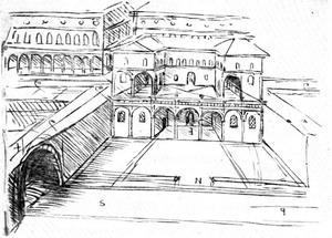 Проект реконструкции Милана.