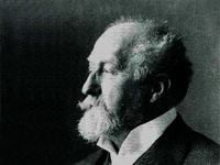 Отто Коломан Вагнер.