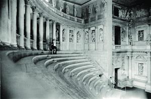 Театр Олимпико.